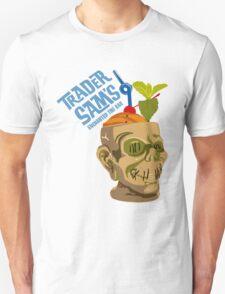 Tiki Bar Unisex T-Shirt