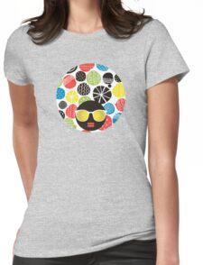 Scandi club Womens Fitted T-Shirt