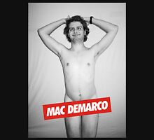 Mac Demarco Nude Unisex T-Shirt