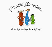 Microbial Musketeers T-Shirt