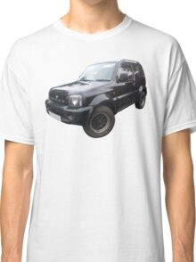 Suzuki Jimny Classic T-Shirt