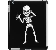 Pixel Skeleton iPad Case/Skin