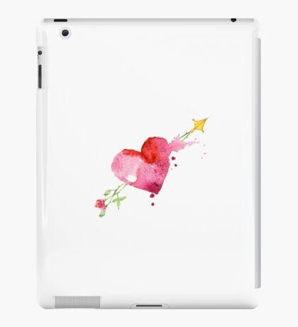 The Paradox of Love iPad Case/Skin