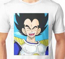"""""""Vegeta Smile - Dragon Ball Z""""  Unisex T-Shirt"""