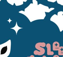 Air Gear Sleeping Forest Stiker Sticker