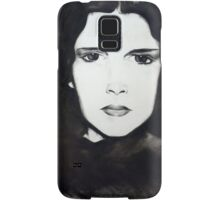 Judy Garland Charcoal Samsung Galaxy Case/Skin