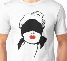 Blind Beauty Unisex T-Shirt