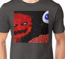 what a wierd night  Unisex T-Shirt