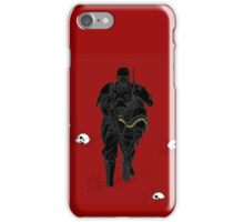 Jin Roh iPhone Case/Skin