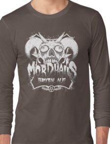 Brutal Ale Long Sleeve T-Shirt