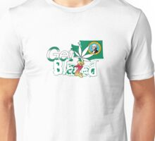Get Blazed Washington Unisex T-Shirt