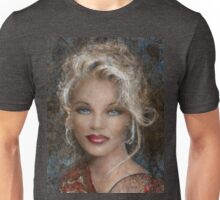 Queen Of Glamour Unisex T-Shirt