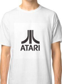 Atari Logo Merch! Classic T-Shirt