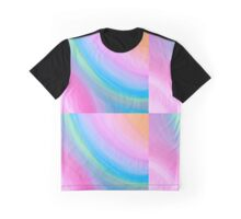 California Dreaming Energy Painting  Graphic T-Shirt