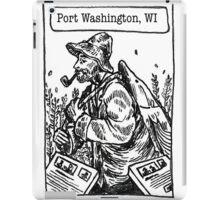Port Washington iPad Case/Skin