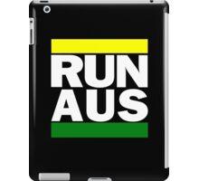 Australia RUN-DMC Style Design - Hip Hop iPad Case/Skin