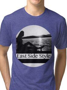 River Side Tri-blend T-Shirt