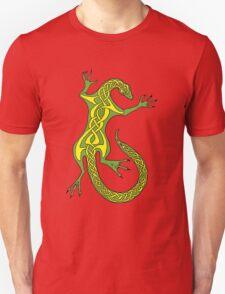 Celtic Lizard T-Shirt