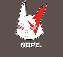 Grumpy Zangoose Unisex T-Shirt