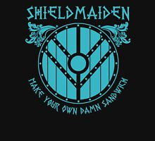 Shieldmaiden - Make Your Own Damn Sandwich T-Shirt