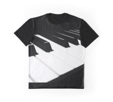 Keys Graphic T-Shirt