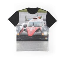 Toyota Gazoo Racing No 5 Graphic T-Shirt
