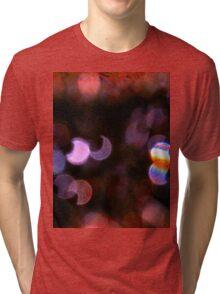 Nature macro Tri-blend T-Shirt