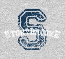 Storybrooke - Blue One Piece - Long Sleeve