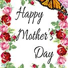 Happy Mothers Day 2016 by Junior Mclean
