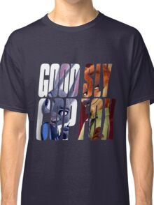 Good Cop, Sly Fox Classic T-Shirt