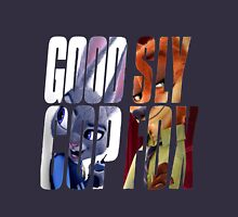 Good Cop, Sly Fox Unisex T-Shirt