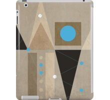 Geometric/A. 01 iPad Case/Skin