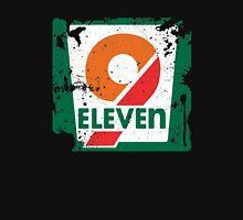 9-Eleven (Gritty) Unisex T-Shirt