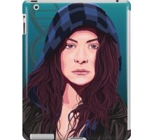 Clone iPad Case/Skin