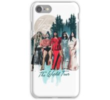 Fifth Harmony - 7/27 (World Tour) iPhone Case/Skin