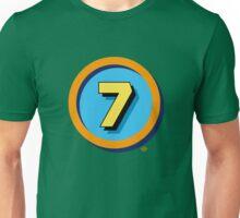 Pop No.7 Unisex T-Shirt
