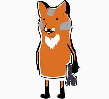 Fox Just Chillin' Unisex T-Shirt