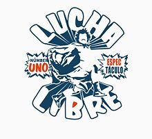 LUCHA LIBRE NUMBER UNO2 T-Shirt
