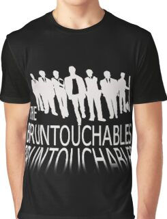 bruntouchables Graphic T-Shirt