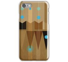 Geometric/Abstract 10 iPhone Case/Skin