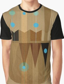 Geometric/Abstract 10 Graphic T-Shirt