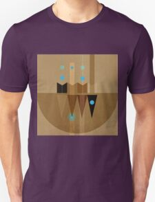 Geometric/Abstract 10 T-Shirt