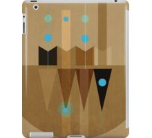 Geometric/Abstract 10 iPad Case/Skin