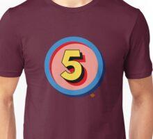 Pop No.5 Unisex T-Shirt