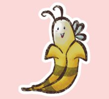 Bumble Banana T-shirt Kids Tee