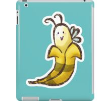 Bumble Banana T-shirt iPad Case/Skin
