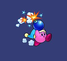 Bomber Kirby Unisex T-Shirt