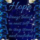 HOPE by Junior Mclean