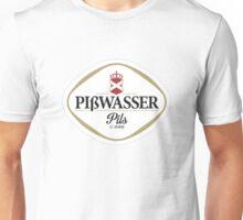 Pißwasser  Unisex T-Shirt