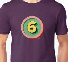 Pop No.6 Unisex T-Shirt